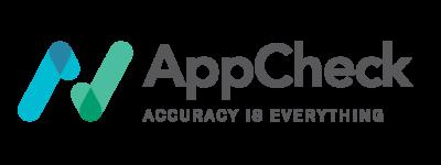 Appcheck Logo