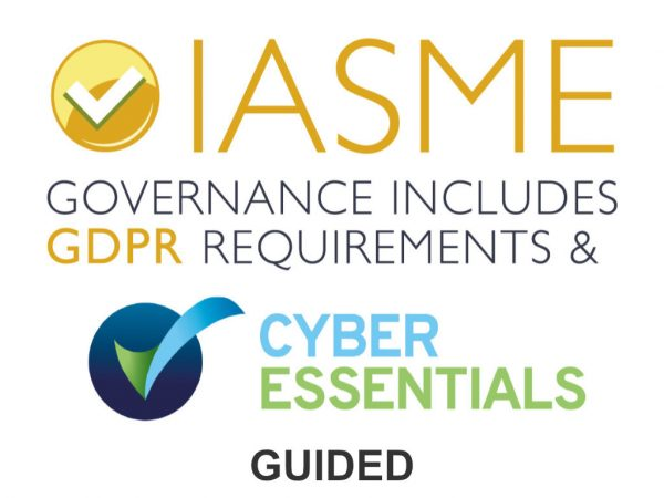 Cyber Essentials Guided